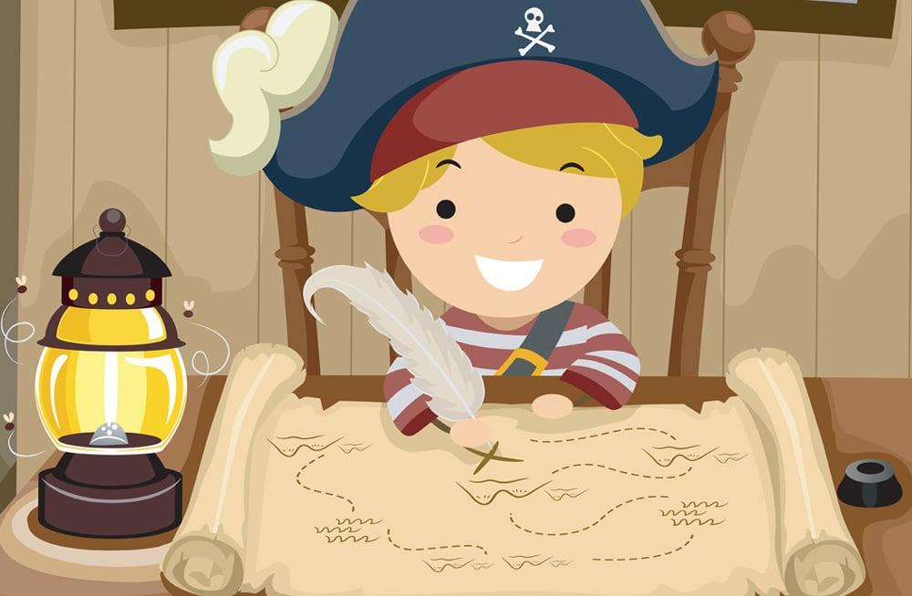 kalas pirat