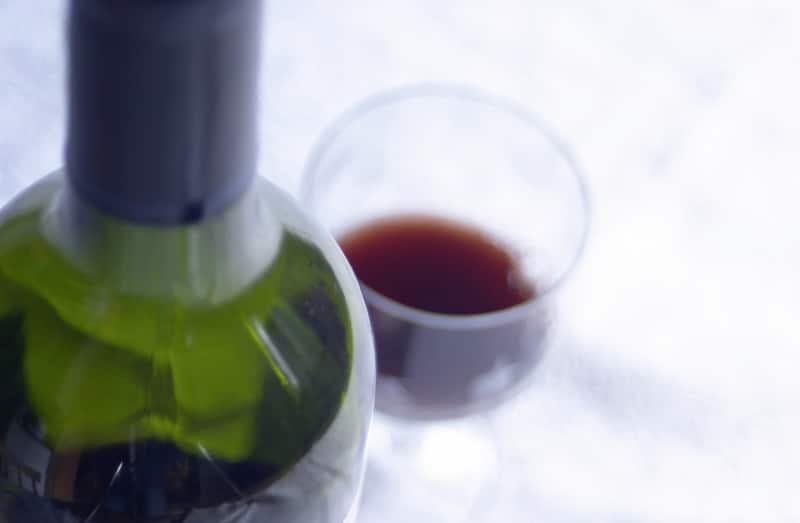 vinprovning hemma