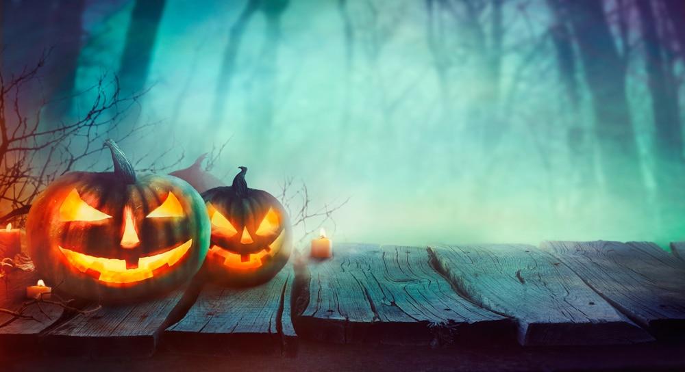halloweenrecept